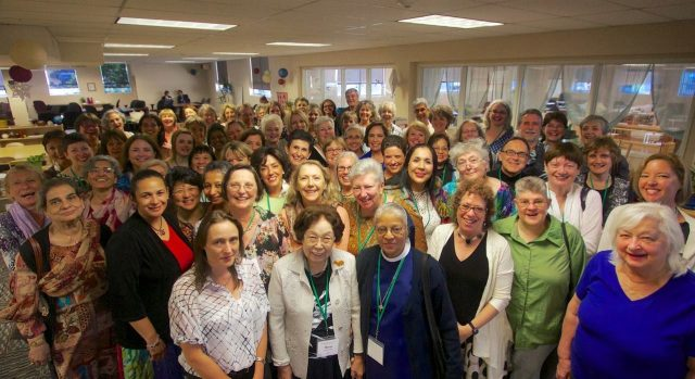 reunión de asociación internacional Montessori