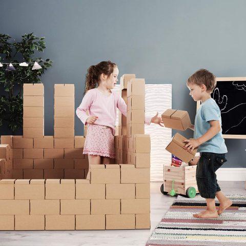 bloques de construcciones para niños