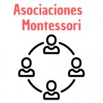 asociaciones montessori