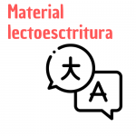 material-lectoesctritura