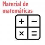 material-matematicas
